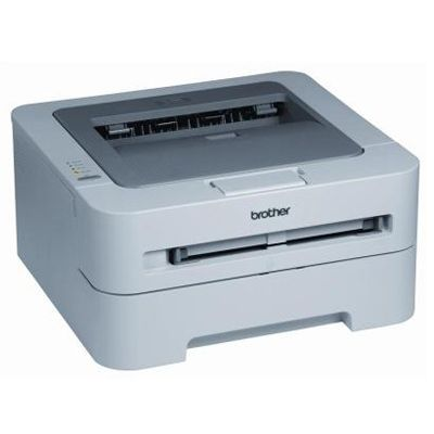黑白印表機